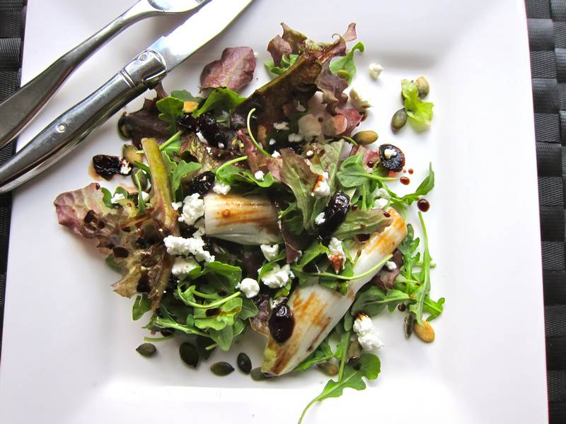 Special Occasions Salad