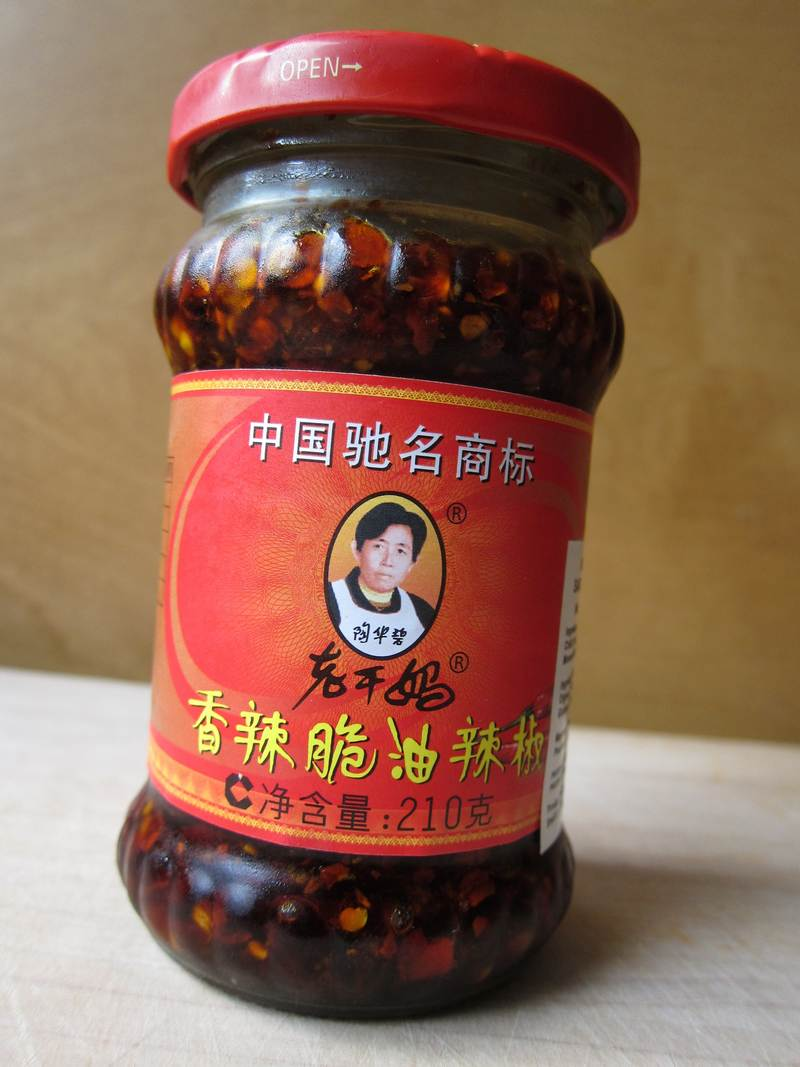 In a small bowl, combine hoisin, Hot and Spicy sauce and a 1/4 cup of ...
